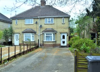 2 bed semi-detached house for sale in Brooks Road, Cambridge CB1