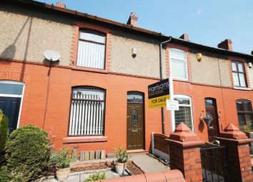Thumbnail 2 bedroom terraced house for sale in Wigan Road, Atherton, Manchester, Greater Manchester.