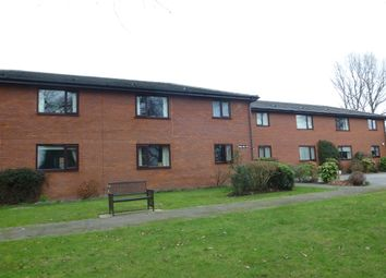 Thumbnail 2 bed flat for sale in Moss Lane, Leyland
