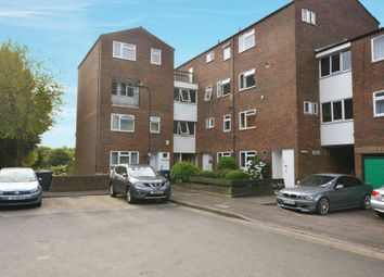Thumbnail 3 bed flat to rent in Union Road, Northolt