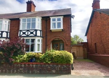 Thumbnail 3 bed semi-detached house for sale in Queens Road, Whitchurch