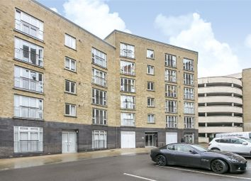 Thumbnail 1 bed flat for sale in Edison Building, 20 Westferry Road, London