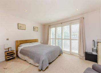 3 bed semi-detached house for sale in Bromells Road, Clapham Old Town, London SW4
