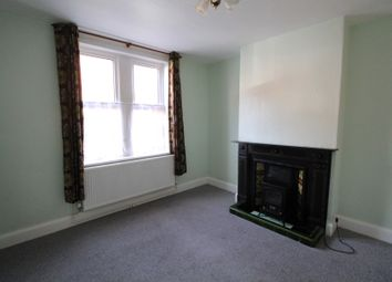 Thumbnail 2 bed semi-detached house for sale in Hamilton Road, Long Eaton, Nottingham