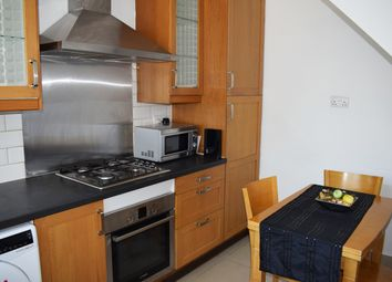 Thumbnail 2 bed flat to rent in Milton Gardens Estate, London
