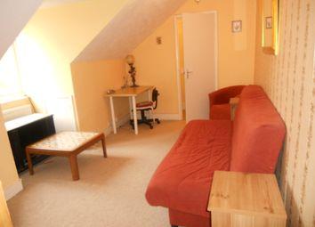 Thumbnail 1 bedroom flat to rent in Warrington Road, London, Croydon