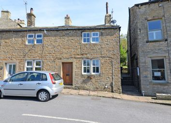 Thumbnail 2 bed terraced house to rent in Main Street, Bradley, Keighley