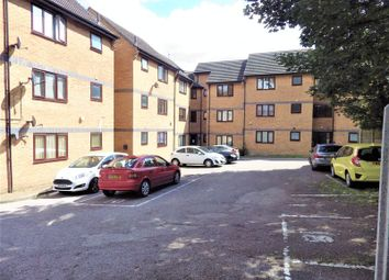 Thumbnail 1 bed flat for sale in Chapel Street, Luton
