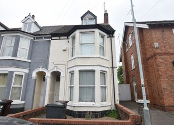 Thumbnail Room to rent in Slade Hill, Riches Street, Wolverhampton