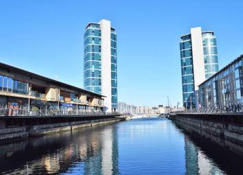 Thumbnail 3 bed flat for sale in Chatham Quays, Chatham