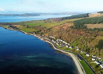 Thumbnail 2 bed cottage for sale in Leabank Cottage, 114 Shore Road, Innellan, Dunoon