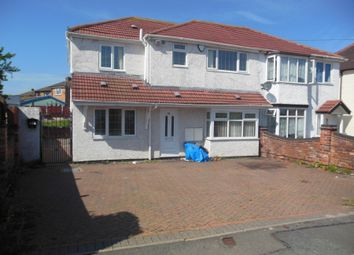 Thumbnail 2 bed flat to rent in Dilloways Lane, Willenhall
