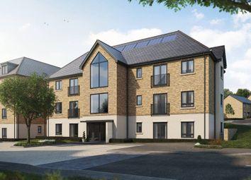 """Thumbnail 1 bedroom flat for sale in """"Plot 36"""" at Sandy Lane, Bracknell"""
