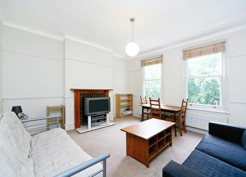 3 bed maisonette to rent in Chiswick High Road, London W4