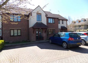 Thumbnail 1 bed flat to rent in Lapwing Close, Bicester