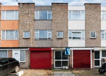 Thumbnail 3 bed terraced house for sale in Swan Road, Southall