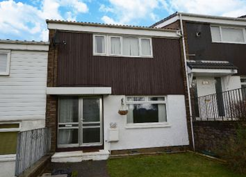 Thumbnail 2 bed terraced house to rent in Lyttleton, Westwood, East Kilbride, South Lanarkshire