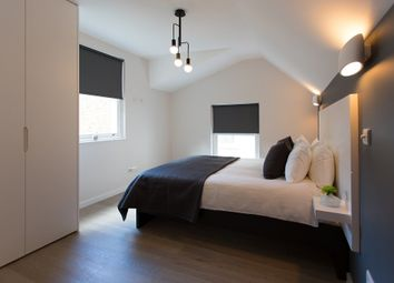 Thumbnail 1 bed mews house to rent in Jesmond Dene, Lithos Road, London