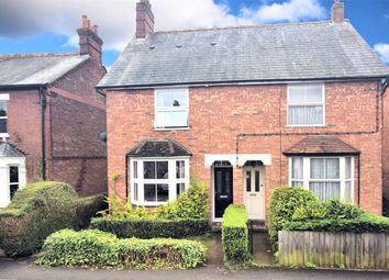 4 bed semi-detached house for sale in Perry Street, Wendover, Buckinghamshire HP22