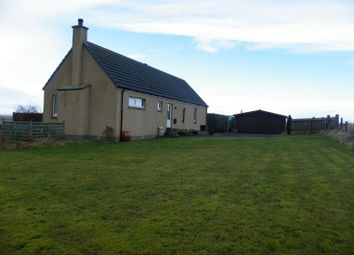 Thumbnail 2 bed bungalow for sale in Occumster, Lybster
