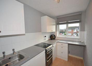 Thumbnail 1 bedroom flat to rent in Coleridge Way, Orpington