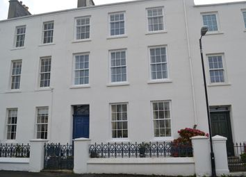 Thumbnail 7 bed terraced house for sale in Bowling Green Road, Castletown, Isle Of Man
