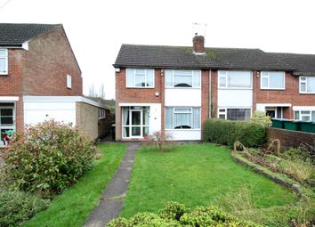 Thumbnail 3 bed semi-detached house for sale in Ruskin Close, Coventry