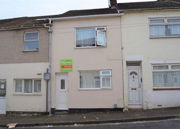 Thumbnail 2 bed terraced house to rent in Stanley Street, Swindon