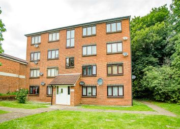 Thumbnail 1 bed flat to rent in Daniel House, Lesley Place, Maidstone, Kent