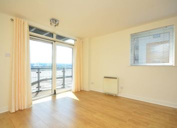 Thumbnail 2 bed flat to rent in Fishguard Way, Gallions Reach