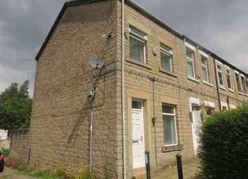 Thumbnail 3 bed end terrace house for sale in Cambridge Terrace, Millbrook, Stalybridge