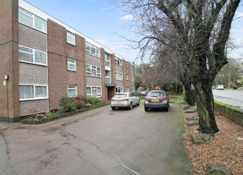 Thumbnail 2 bed flat for sale in The Albany, Stoneygate, Leicester
