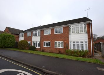 Thumbnail 2 bed flat for sale in Clarence Road, Fleet