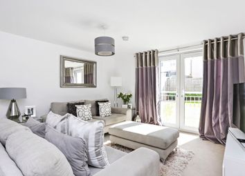 2 bed flat for sale in 12 Durie Loan, Edinburgh EH17