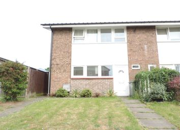 Thumbnail 3 bed end terrace house for sale in Grange Road, Guildford