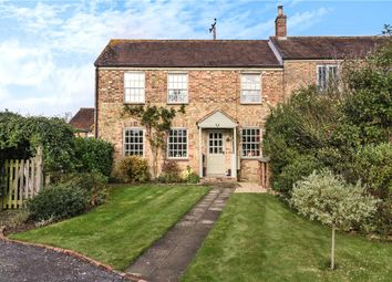 Thumbnail 3 bed semi-detached house for sale in Maperton, Wincanton, Somerset