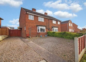 Thumbnail 3 bed semi-detached house for sale in Oak Road, Catshill, Bromsgrove