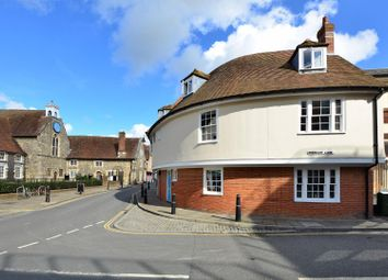 Thumbnail 3 bedroom property for sale in Heritage Court, Stour Street, Canterbury