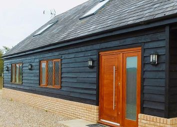 Thumbnail 4 bed detached house to rent in Thorn Road, Houghton Regis, Bedfordshire