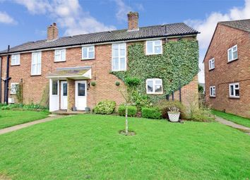 Thumbnail 3 bed semi-detached house for sale in The Meadows, Biddenden, Ashford, Kent