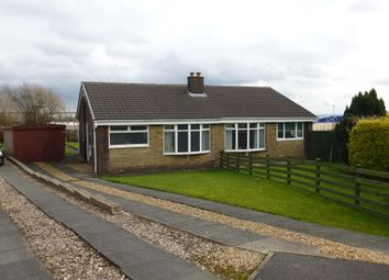 Thumbnail 2 bedroom semi-detached bungalow for sale in Newhall Drive, Bradford