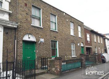 Thumbnail Studio to rent in Brooksbys Walk, Hackney