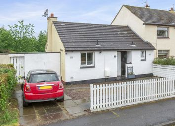 Thumbnail 1 bed end terrace house for sale in 149 Gilmerton Dykes Drive, Edinburgh