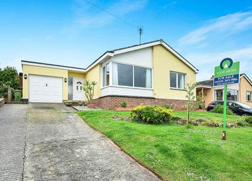 Thumbnail 3 bed bungalow for sale in Charles Road, Kingskerswell, Newton Abbot