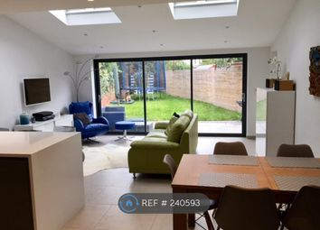 Thumbnail 4 bed end terrace house to rent in Redlees Close, Isleworth