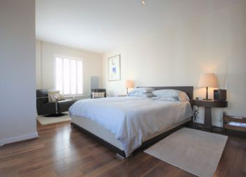 Thumbnail 3 bed flat to rent in Battalion House, Heritage Avenue, Beaufort Park