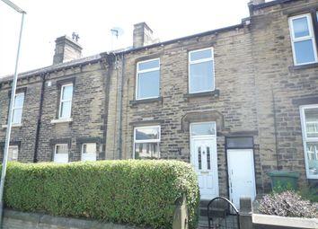 Thumbnail 3 bed terraced house for sale in Syringa Street, Marsh, Huddersfield