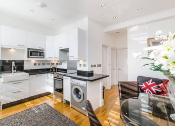 Thumbnail 1 bedroom flat for sale in St Pancras Way, Camden