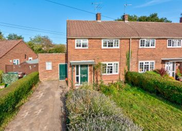 Thumbnail 3 bed end terrace house for sale in Caledon Road, London Colney, St. Albans, Hertfordshire