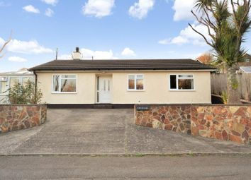 Thumbnail 3 bedroom detached bungalow to rent in Delaware Road, Drakewalls, Gunnislake, Cornwall